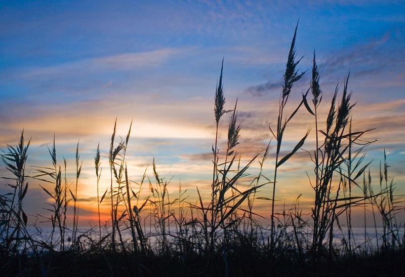 Hammonasset Sunset